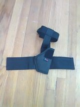 New Ankle Holster For Smith  &  Wesson Shield or Similar Size Pistol in Fort Riley, Kansas