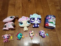 LITTLEST PET SHOP TOY LOT in Chicago, Illinois