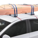 Kayak Carrier for Cars in Leesville, Louisiana