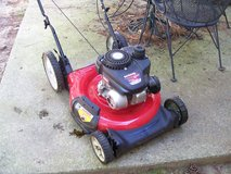 CRAFTSMAN 6.5 HP MOTOR Lawn Mower in Hampton, Virginia