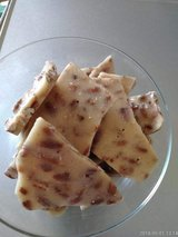 All different kinds and flavors of brittle. in Fort Polk, Louisiana
