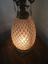 REDUCED -Pineapple Lamp in St. Charles, Illinois