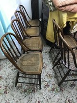 Cane Chairs in Alamogordo, New Mexico