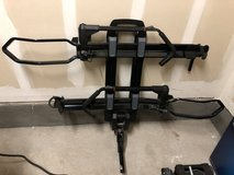 Yakima Dr Tray 1 1/4 Hitch Bike Rack in Camp Pendleton, California