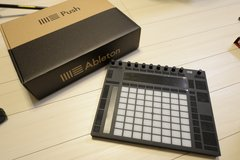 Ableton Push 2 Controller w/podium (Live 9 Suite Box available*) in Okinawa, Japan