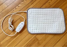 Heating Pad—220V in Ramstein, Germany