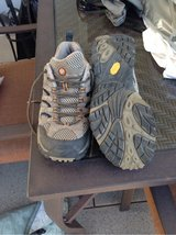 Merrell hiking shoes size 42 / US 8.5 in Stuttgart, GE