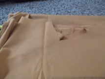 butterscotch fabric  36 inches wide by two yards long in Alamogordo, New Mexico