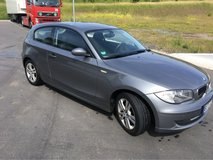 2009 BMW 116i two-door hatchback in Spangdahlem, Germany