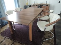 Dining Table and Buffett in Baumholder, GE