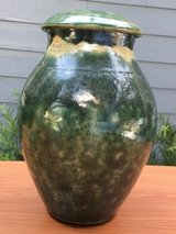 Pottery in Beaufort, South Carolina