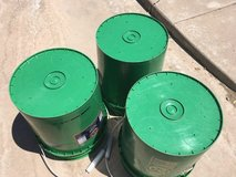 Wanted 5 Gallon Plastic Food Grade buckets in Alamogordo, New Mexico