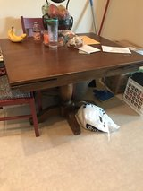 kitchen table in Quad Cities, Iowa