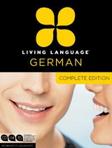 Living Language German, Complete Edition in Baumholder, GE