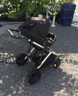 Britax B-ready Stroller in Camp Lejeune, North Carolina