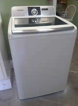 Samsung Washer w/ No Agitator in Camp Lejeune, North Carolina