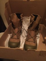 Brand new Rat boots in Camp Pendleton, California