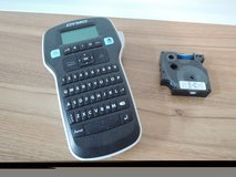 DYMO LabelManager 160 Handheld Label Maker in Ramstein, Germany