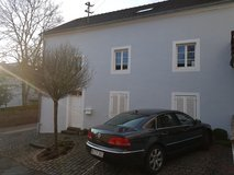 Beautiful renovated domicile located in Dudeldorf in Spangdahlem, Germany