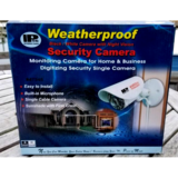 (Brand New) Weatherproof Security Camera w/ Night Vision in 29 Palms, California
