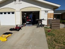 Moving Sale in Fairfield, California
