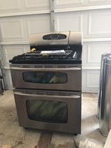 Maytag Gas Double Oven Range 850 series in Shorewood, Illinois