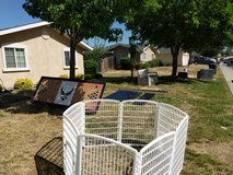 Moving Sale (more) in Fairfield, California