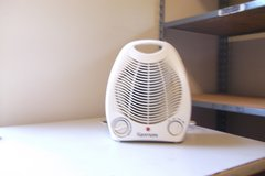 Kenmore fan heater in Fort Campbell, Kentucky
