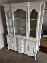 Antique China Cabinet in El Paso, Texas