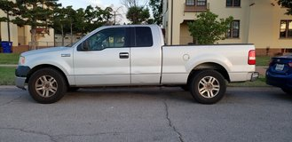 2005 ford f150 xlt supercab in Lawton, Oklahoma