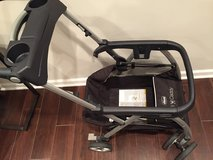 Chicco KeyFit and KeyFit 30 caddy/stroller in Cleveland, Texas