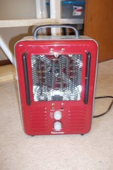 Kenmore Utility Heater in Fort Campbell, Kentucky