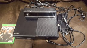 Xbox One with Kinnect and more! in Fort Polk, Louisiana