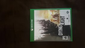 Dying light- Xbox One in Fort Polk, Louisiana