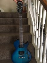 Epiphone Guitar - like new condition in Kingwood, Texas