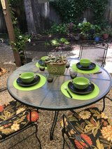 patio furniture set in Kingwood, Texas