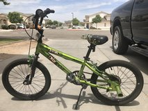 18 inch boys bike in Yuma, Arizona