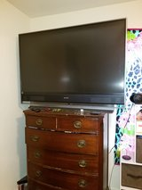 "sony bravia t.v 55"" in Fort Leonard Wood, Missouri"