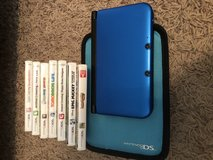 3ds xL plus more! in Fort Leonard Wood, Missouri