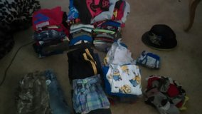6-7 lot boys clothing in Yucca Valley, California