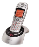ClearSounds A600 DECT 6.0 Amplified Freedom Phone Clear Digital- for hearing impaired in Houston, Texas