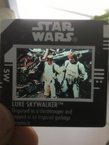 Star Wars Slides Part 2 in Wiesbaden, GE