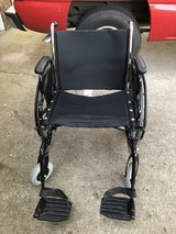 Invacare Tracer SX5 wheel chair in Fort Campbell, Kentucky