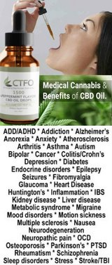 CBD Oil Helps Your Health,Beauty, Pets & More in Los Angeles, California