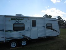 Wildwood 26 FT. XLITE travel trailer in Kingwood, Texas