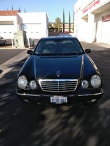 2002 Mercedes-Benz E-Class 4dr Sdn 3.2L in Camp Pendleton, California