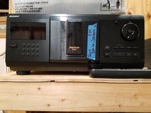 Sony CDP-CX 210 200 Disc CD Player in Bartlett, Illinois