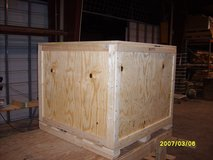 Small Crating Business for Sale in Fort Leonard Wood, Missouri