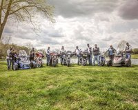 Legend Riders Rding Club, LRRC in Fort Leonard Wood, Missouri