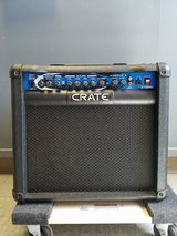 Crate XT30RC Amp in Bartlett, Illinois